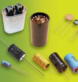 capacitors for sale