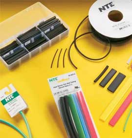 heat shrink tubing for sale