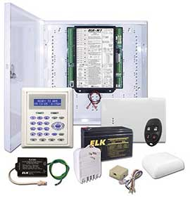 security system kits for sale